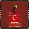 Zannas Gift: A Life in Christmases (Unabridged) Audiobook, by Scott Richards