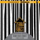 Zebra Forest (Unabridged) Audiobook, by Adina Rishe Gewirtz