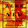 Zeke And Ned, by Larry McMurtry