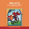 Zelda and Ivy: First Book (Unabridged) Audiobook, by Laura McGee Kvasnovsky
