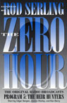 The Zero Hour, Program Five: The Heir Hunters, by Rod Serling
