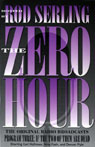 The Zero Hour, Program Three: If the Two of Them Are Dead Audiobook, by Rod Serling