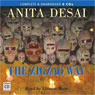 The Zigzag Way (Unabridged) Audiobook, by Anita Desai